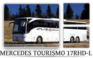 Wynajem busa, przewóz osób, transport autokarami